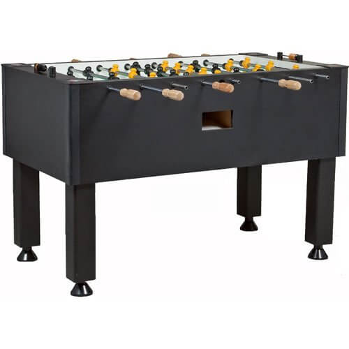 Tornado classic foosball table review best foosball for Table 09 reviews