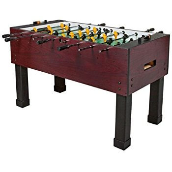 Best foosball table reviews and top picks 2018 for Table 09 reviews