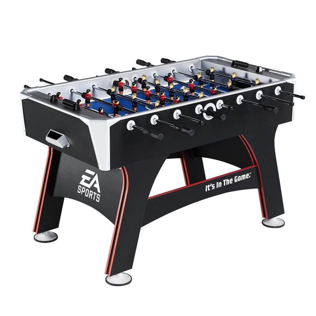 "EA Sports 56"" Foosball Table"
