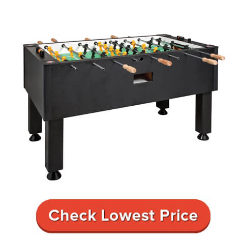 Tornado Classic Foosball Table Review