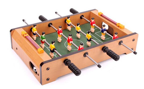 Best Kid Size Foosball Tables Review - Best Foosball Tables