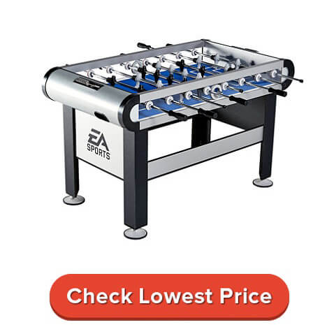 EA Sports Foosball Table Buying Guide
