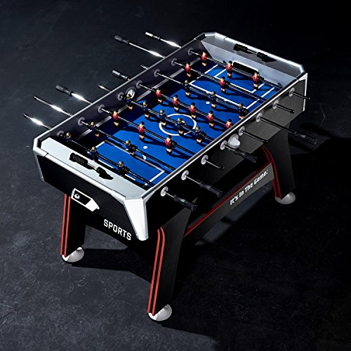 EA Sports Foosball Table Review