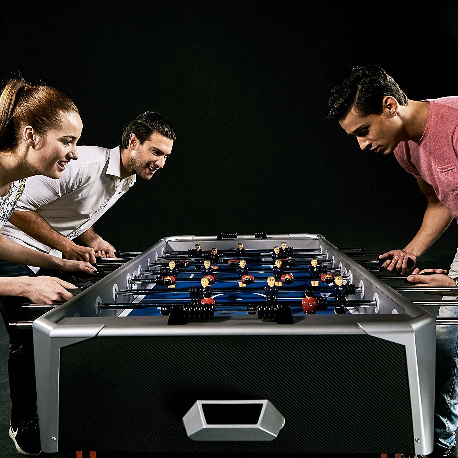 Review of EA Sports Foosball Table