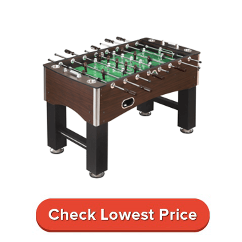 10 Best Foosball Table in 2018 – The Ultimate Guide
