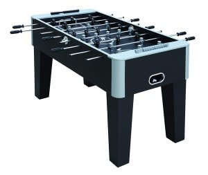 Harvard Rematch Soccer Table Review