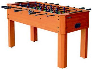 harvard goal getter foosball table
