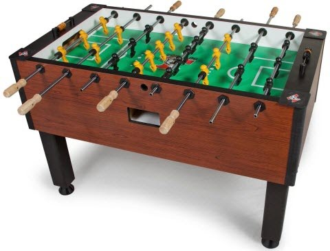 Tornado Elite Foosball Table Review