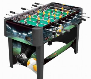 Playcraft Sport 48 Inch Foosball Table Review
