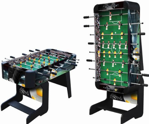 Playcraft Sport Folding Foosball Table