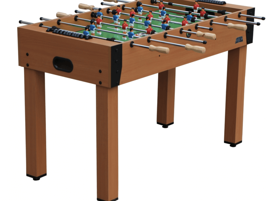 kick glory foosball table