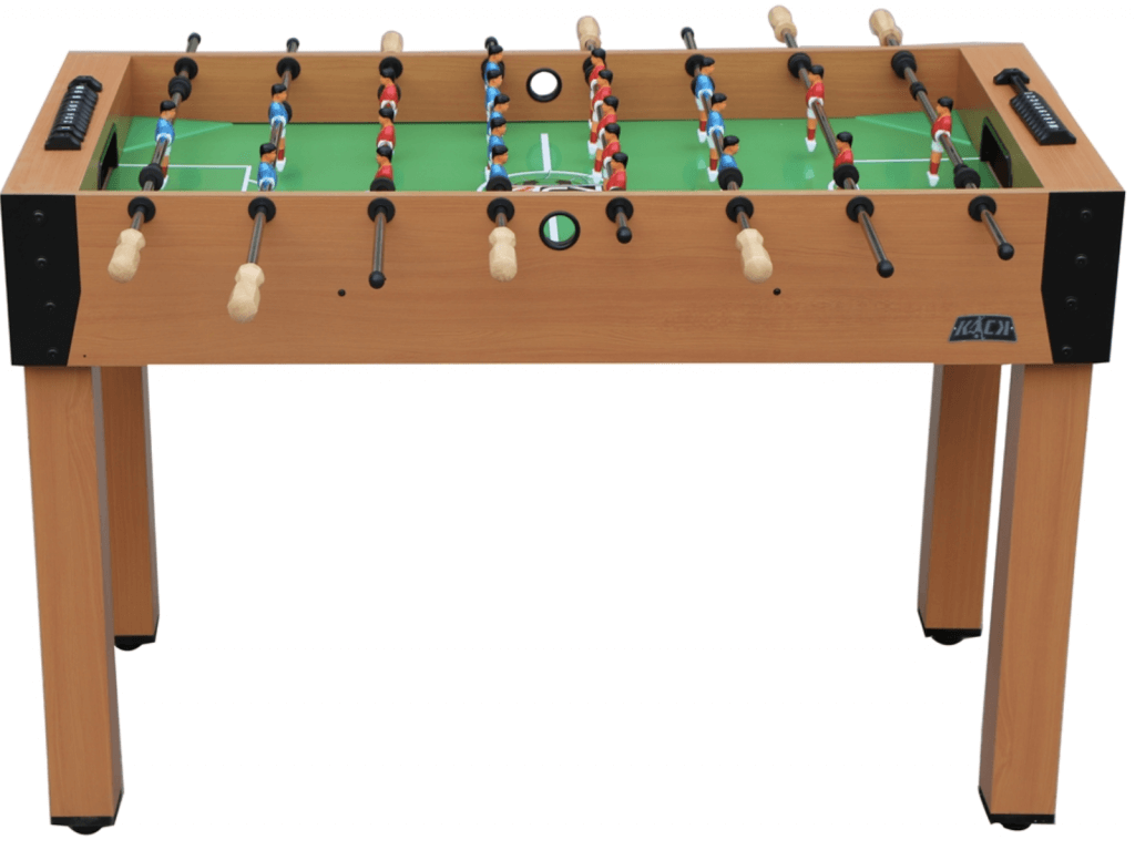 Superieur Kick Glory Foosball Table Side