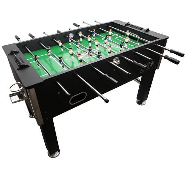 kick triumph foosball table